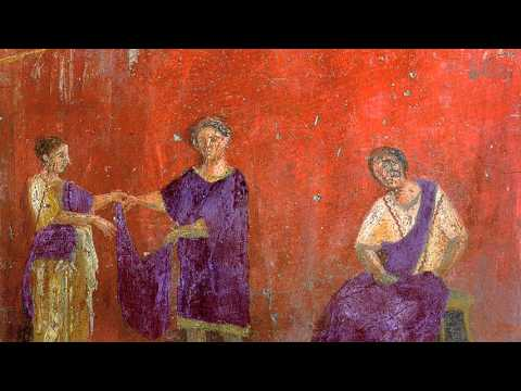 The Purple People of Phoenicia