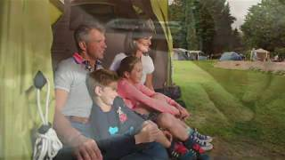 Your Pitch Perfect Camping Holiday