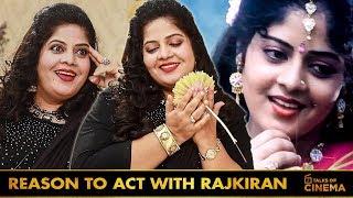 Aranmanai Kili Actress Gayathri | Talks Of Cinema