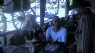 Angel Dorado Wkey -gira de promocion  Santiago