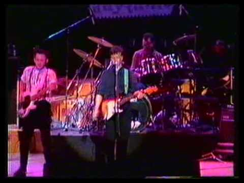 Mental as Anything - Working For The Man - Live 1984