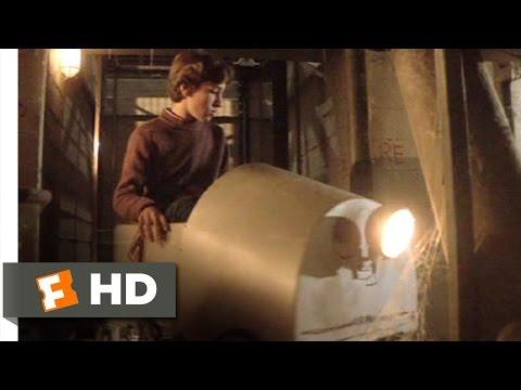 Real Genius 48 Movie   Lazlo's Lair 1985 HD