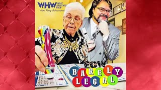 WHW #65: ECW's Barely Legal