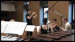 aequae - Raquel García Tomás - CrossingLines ensemble