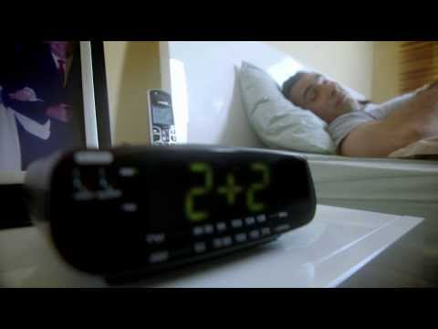 FSU-Panama 2+2 TV ad