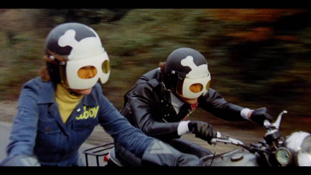 Download Psychomania (1973) Trailer - out on BFI DVD & Blu-ray 19 September | BFI