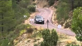 Suzuki Grand Vitara Test-drive