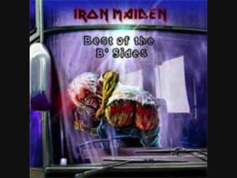 Iron Maiden - eddies archive, best of the B'sides (2cd´s)