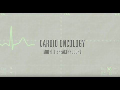 Moffitt Breakthroughs: Cardio Oncology