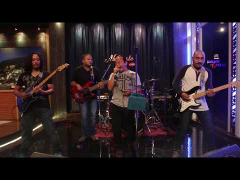 Back in Black (Cover) - The Midnight Riders LIVE (Ruslan Namaste LIVE) (HD) (HUAWEI Namaste TV Show)