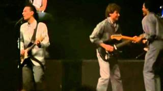 Talking Heads - Making Flippy Floppy LIVE (Stop Making Sense)