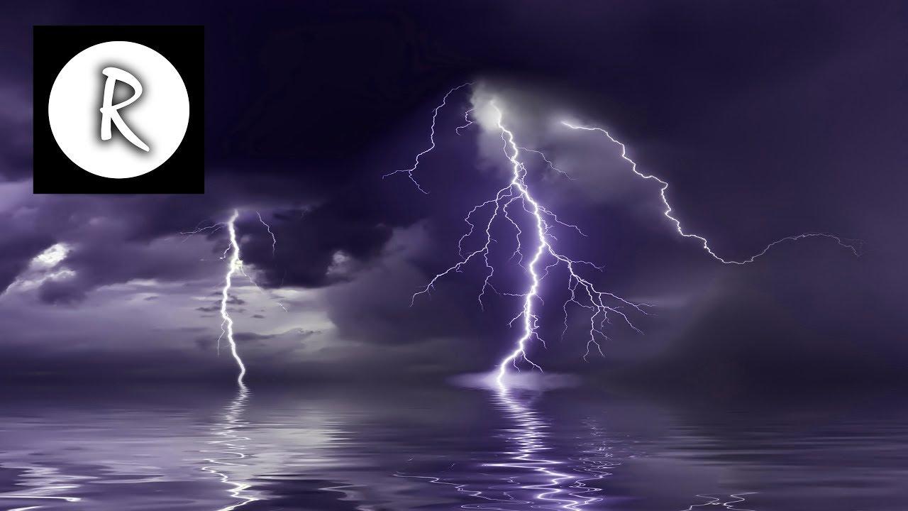 Thunder Sound
