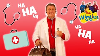 The Wiggles: The Laughing Doctor