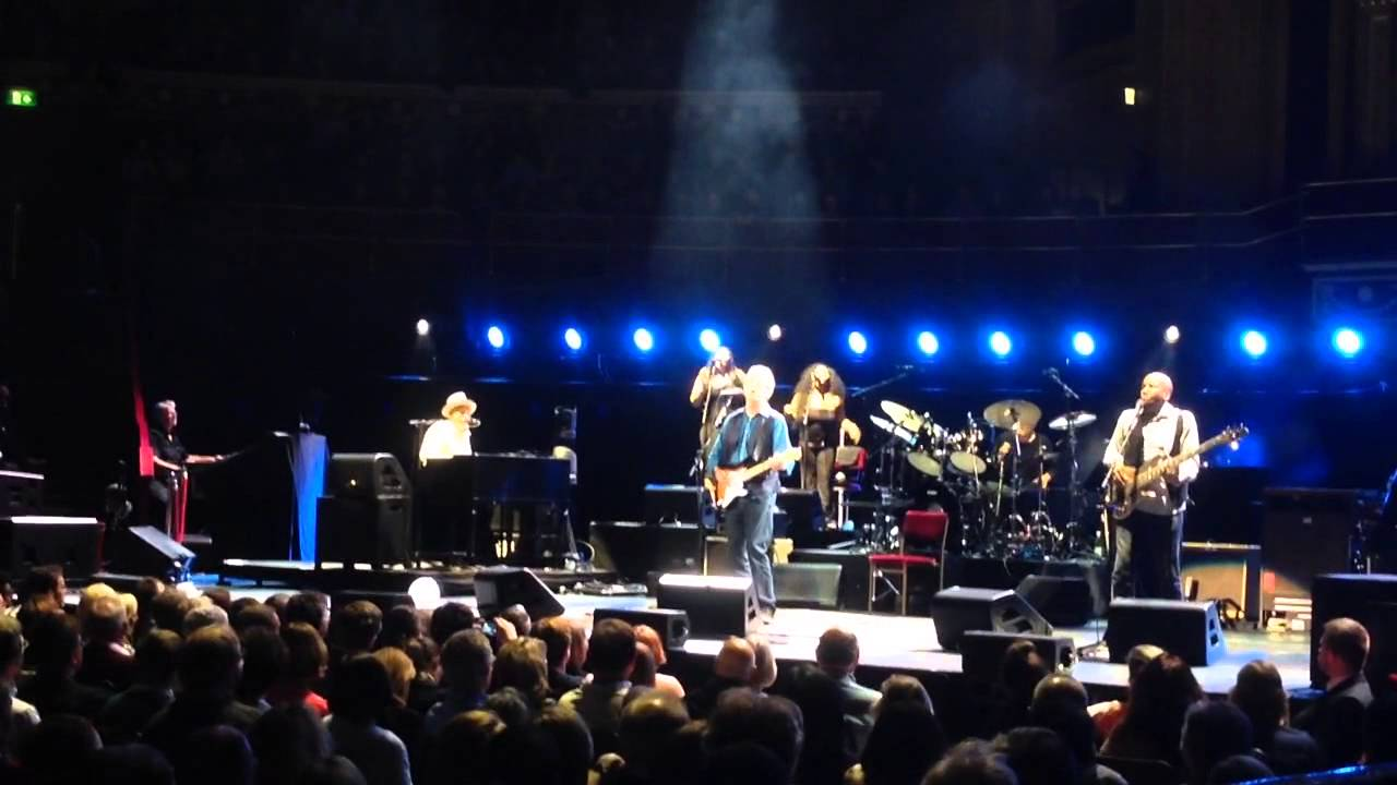 eric clapton let it rain royal albert hall 14 may 2015 youtube. Black Bedroom Furniture Sets. Home Design Ideas