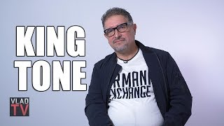 King Tone on the Origin of Latin Kings, Why the Group got Involved in Crime (Part 1)