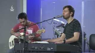 Answer for a Broken Heart // Jon Thurlow // Prayer Room Worship with the Word