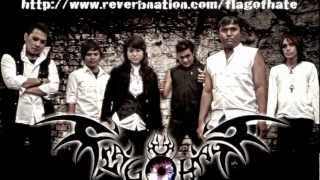 Flag Of Hate - Eternal Madness (Single version 2012 / Indonesian GothicMetal)