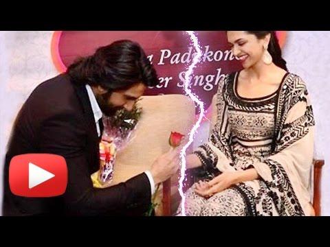 Deepika Padukone Ranveer Singh Breakup, Ranveer's Breakup Interview