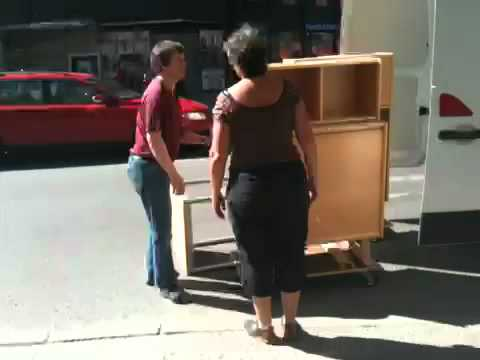 Furniture transport