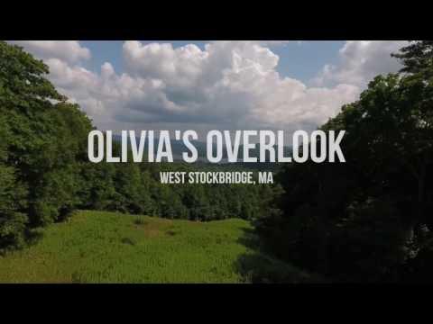 Olivia's Overlook (Lenox, MA): Berkshire Natural Resources Council