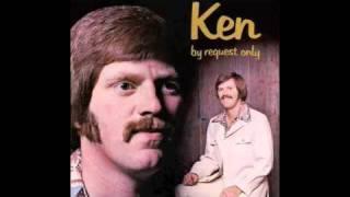 Ken Snyder - I'm Going Back - Track 9 (Ken - By Request Only)