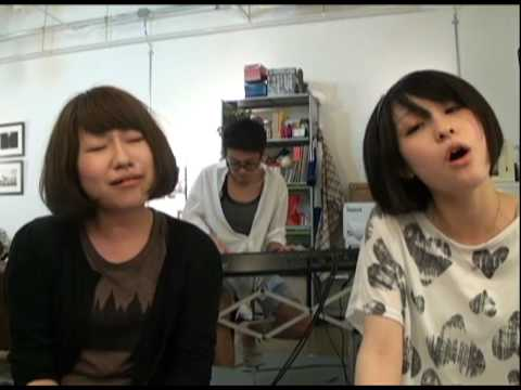 oh my little girl/尾崎豊(Cover)