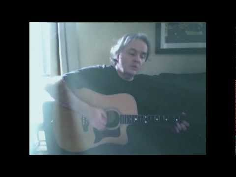"""WATERLOO SUNSET """"Most beautiful song in English language"""" chords/lyrics (Kinks cover by DC Cardwell)"""