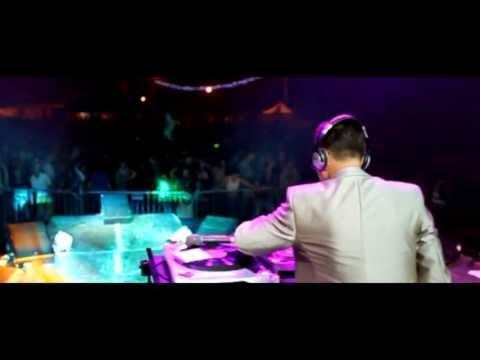 Dj Cosmo Promo 2012 - trailer