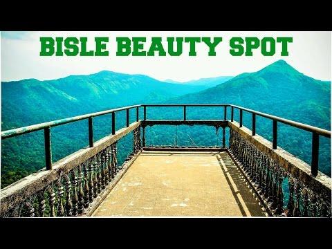 Bisle Beauty Spot | Bangalore to Mangalore via Bisle Ghat | KTM Duke 200