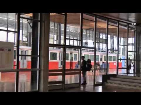 Kolej pod Tatrami Słowackimi - Poprad i Spiska Sobota