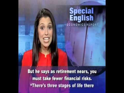 VOA learning English 2015 Part 18-Economics Report-Luyện Nghe Tiếng Anh Qua Tin Tức VOA