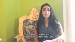 Paradoxia's Stories: Reem Gamil