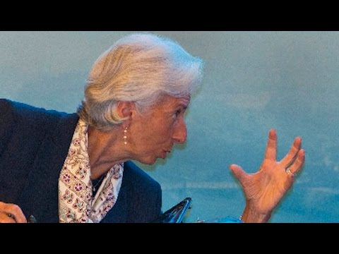 IMF Board Response to Lagarde Conviction Reaffirms Institutional Indifference to Corruption