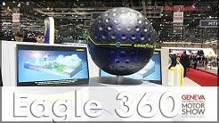 Genf 2017: Goodyear Eagle 360 Urban - Die clevere Kugel | Test | Reifen | Auto | Deutsch