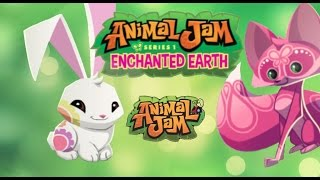 Animal Jam: Enchanted Earth - Leaked Pictures!