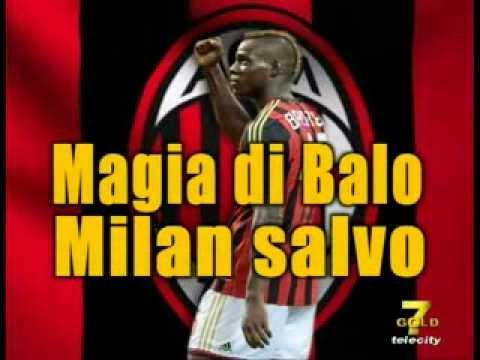 Milan-Bologna 1-0 commento Tiziano Crudeli Direttastadio ...