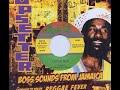 Thumbnail for Congos - Congo Man b/w Congos - Version