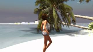 Vista Animations Hot & Spicy AO for Second Life