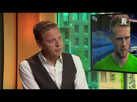 FC Rijnmond van vrijdag 25 augustus
