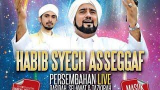 Habib Syech - Ya Sayyidi Ya Rasulallah