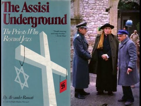 Literature Help: Novels: Plot Overview 572: The Assisi Underground