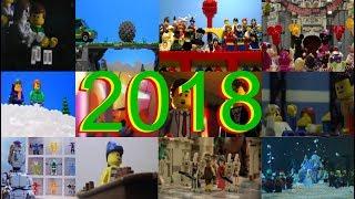 2018 - A World Of Brickfilms