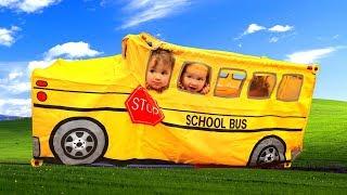 Kids Bus Adventure