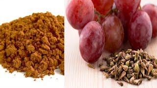 5 Serious Side Effects Of Grape Seed Extract   it's very important to know