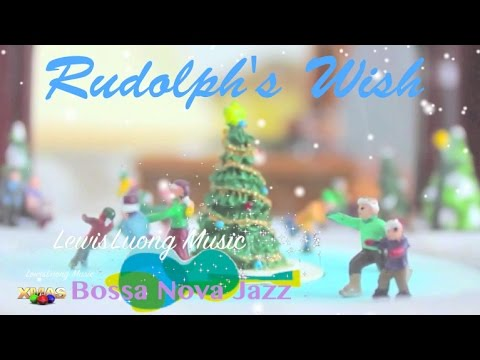 Bossa Nova & Bossa Nova Jazz: Christmas Music Original Bossa Nova Video