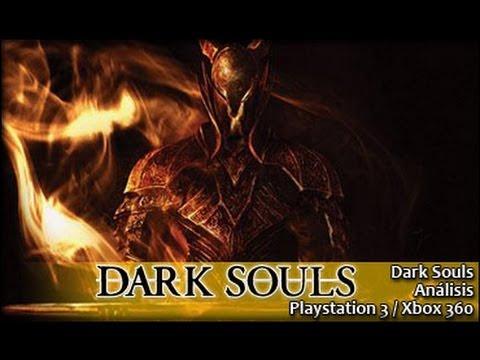 Dark Souls [Análisis]