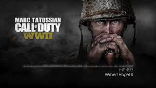 Call of Duty WWII Soundtrack: Hill 493