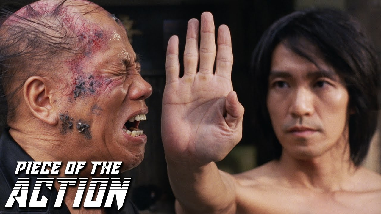 Download The Buddhist Palm | Kung Fu Hustle