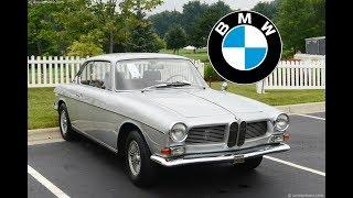 BMW 3200 CS - Nemacki auto!!