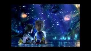 Final Fantasy - Music Compilation/Tribute